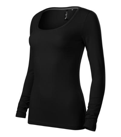 Brave triko dámské černá 2XL