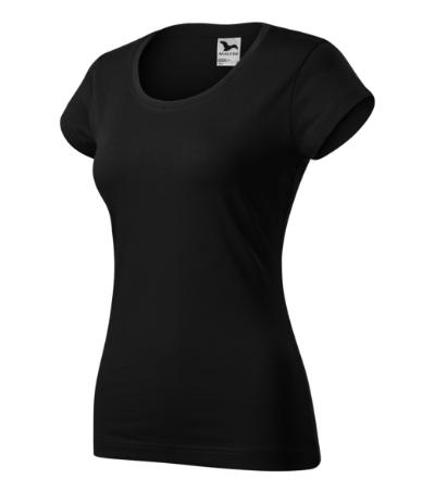 Viper tričko dámské černá 2XL