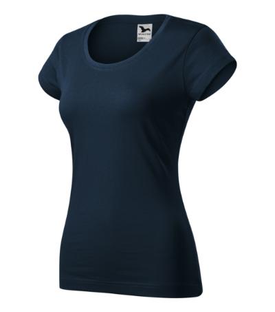 Viper tričko dámské námořní modrá 2XL
