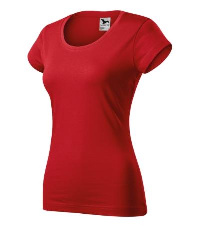 Viper tričko dámské červená 2XL