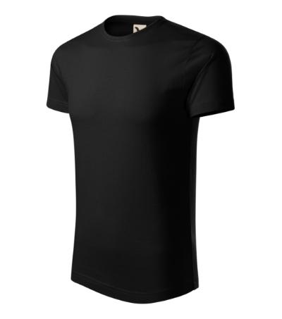 Origin tričko pánské černá 3XL