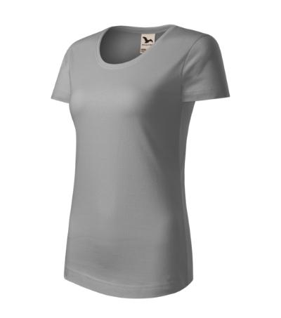 Origin tričko dámské starostříbrná 2XL
