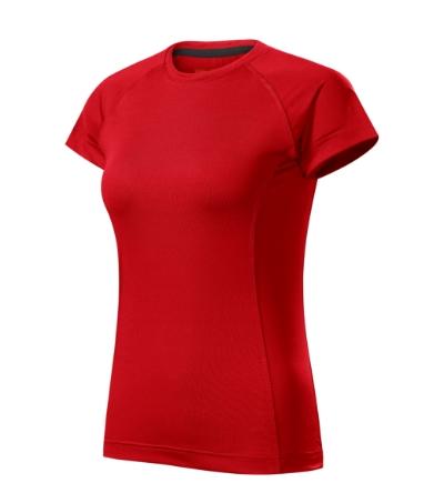 Destiny tričko dámské červená 2XL