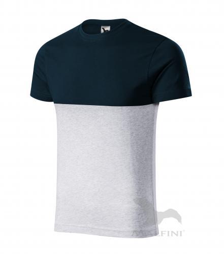 Connection tričko unisex námořní modrá 3XL