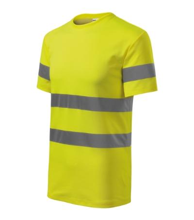 HV Tričko Protect reflexní žlutá 3XL