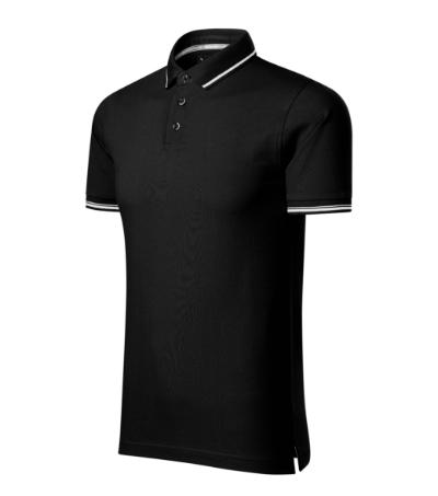 Malfini Polokošile Perfection plain černá 3XL