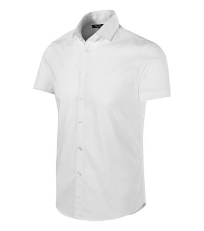 Malfini Flash košile pánská bílá 2XL