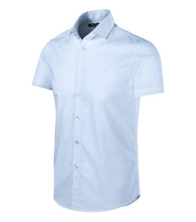 Malfini Flash košile pánská light blue 2XL
