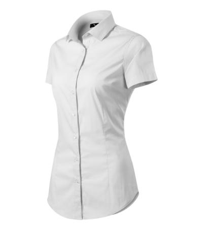 Malfini Flash košile dámská bílá 2XL