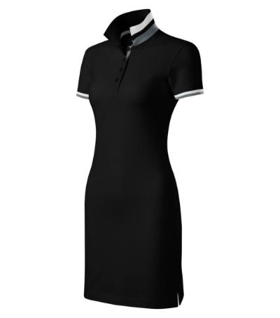 Dress up šaty dámské černá 2XL