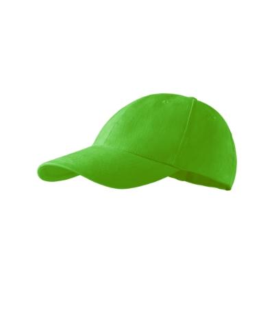 Čepice dětská 6P apple green