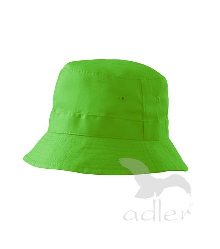 Klobouček dětský Classic Kids apple green