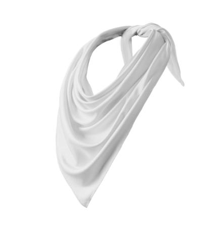 Šátek Relax bílá