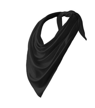 Šátek Relax černá