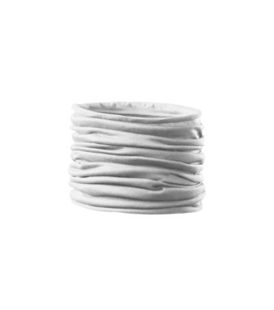 Šátek Twister bílá