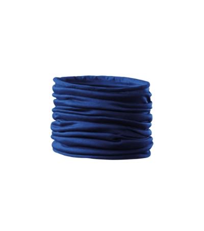 Šátek Twister královská modrá