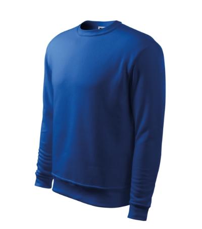 Mikina pánská Essential 300 královská modrá XXXL