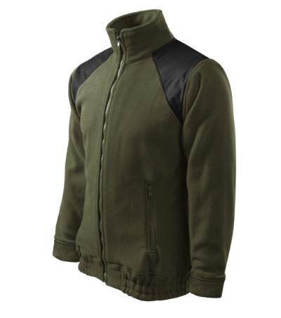 Fleece Unisex Fleece Jacket Hi-Q military XXXL