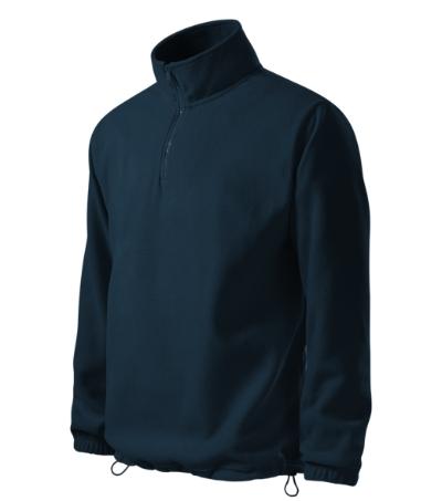 Horizon fleece pánský námořní modrá XXXL
