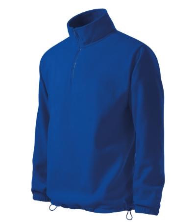 Horizon fleece pánský královská modrá XXXL