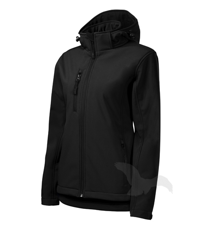 Softshellová bunda dámská Performance černá XXL