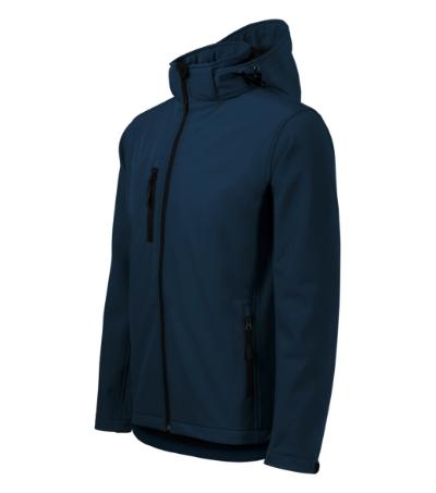 Softshellová bunda pánská Performance námořní modr