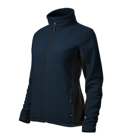 Frosty fleece dámský námořní modrá 3XL