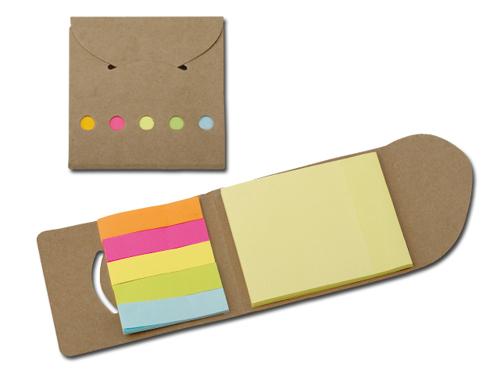 DEVITO - lepící papírky