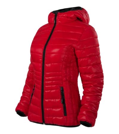 Malfini bunda dámská Everest formula red 2XL