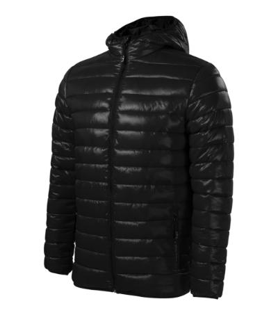 Malfini bunda pánská Everest černá 3XL