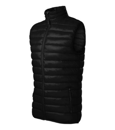 Malfini vesta pánská Everest černá 3XL