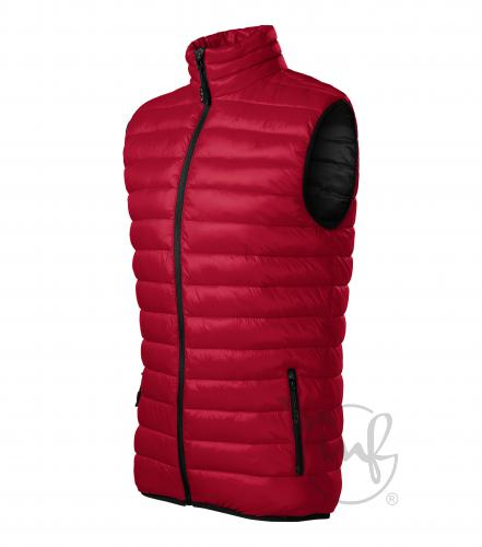 Malfini vesta pánská Everest formula red 3XL