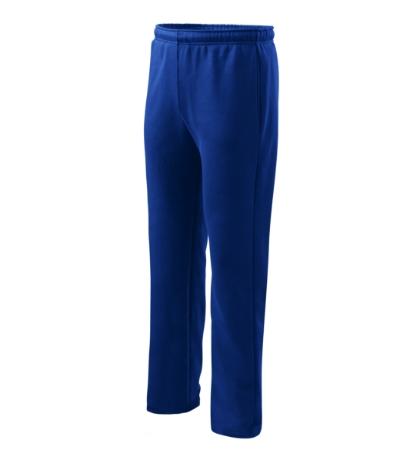 Tepláky pánské Comfort královská modrá XXXL