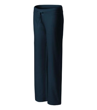 Comfort tepláky dámské námořní modrá XXL
