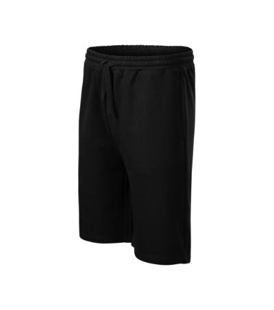 Comfy šortky pánské černá 3XL