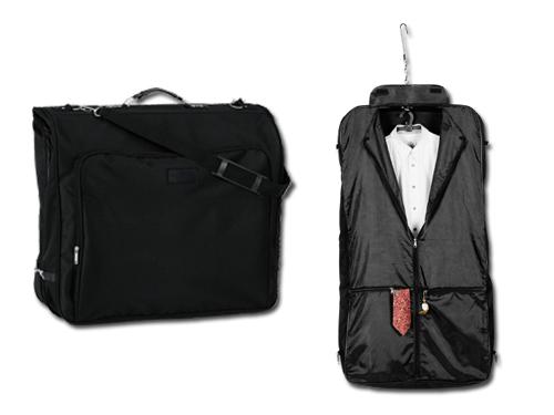 OMAR BAG - cestovní vak na šaty