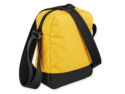 EDDY - polyesterová taška přes rameno, 600D