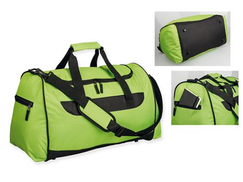 SENNET - polyesterová cestovní taška, 600D