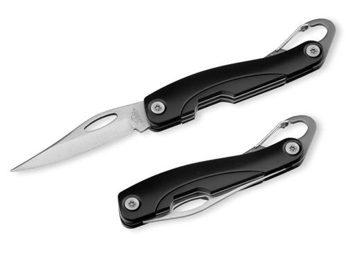 CARABINER - kapesní nůž, BEAVER