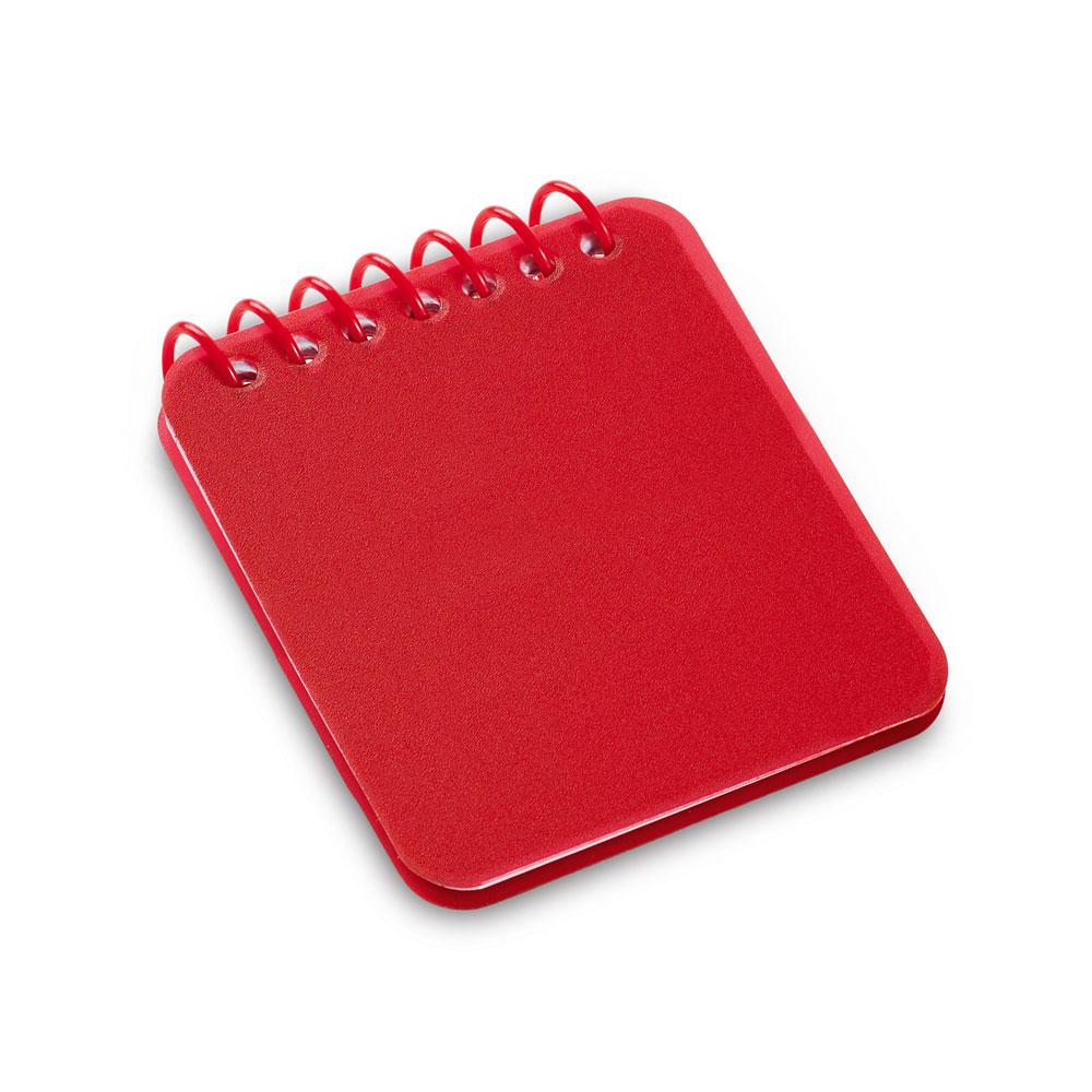 WOOLF. Kapesní zápisník