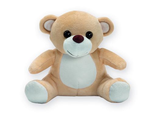 BAKI - Plyšový medvěd.