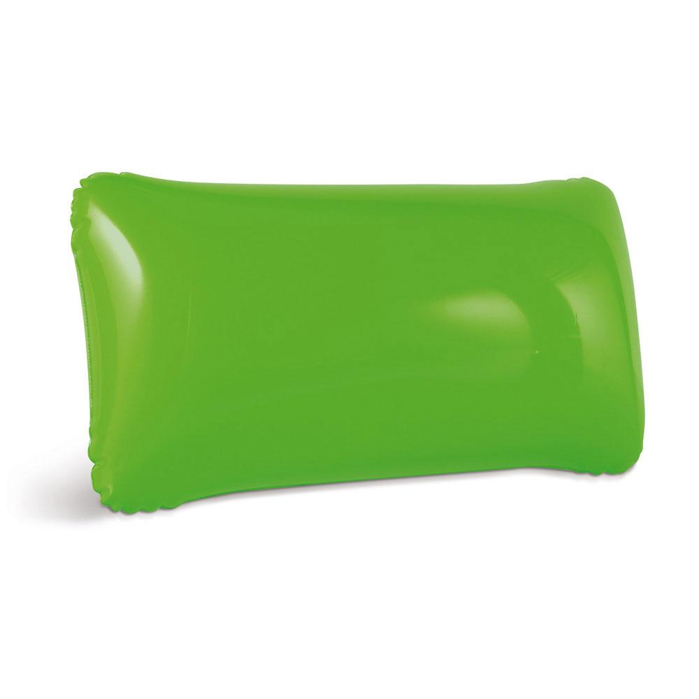 TIMOR. Nafukovací polštář