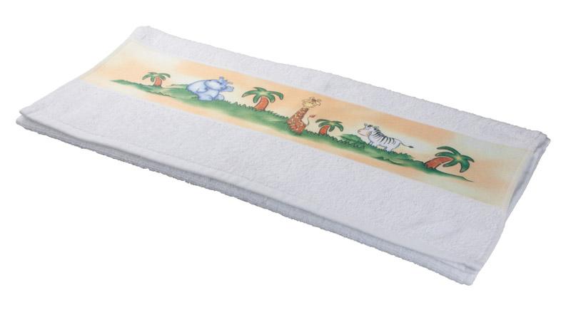 Subowel L ručník