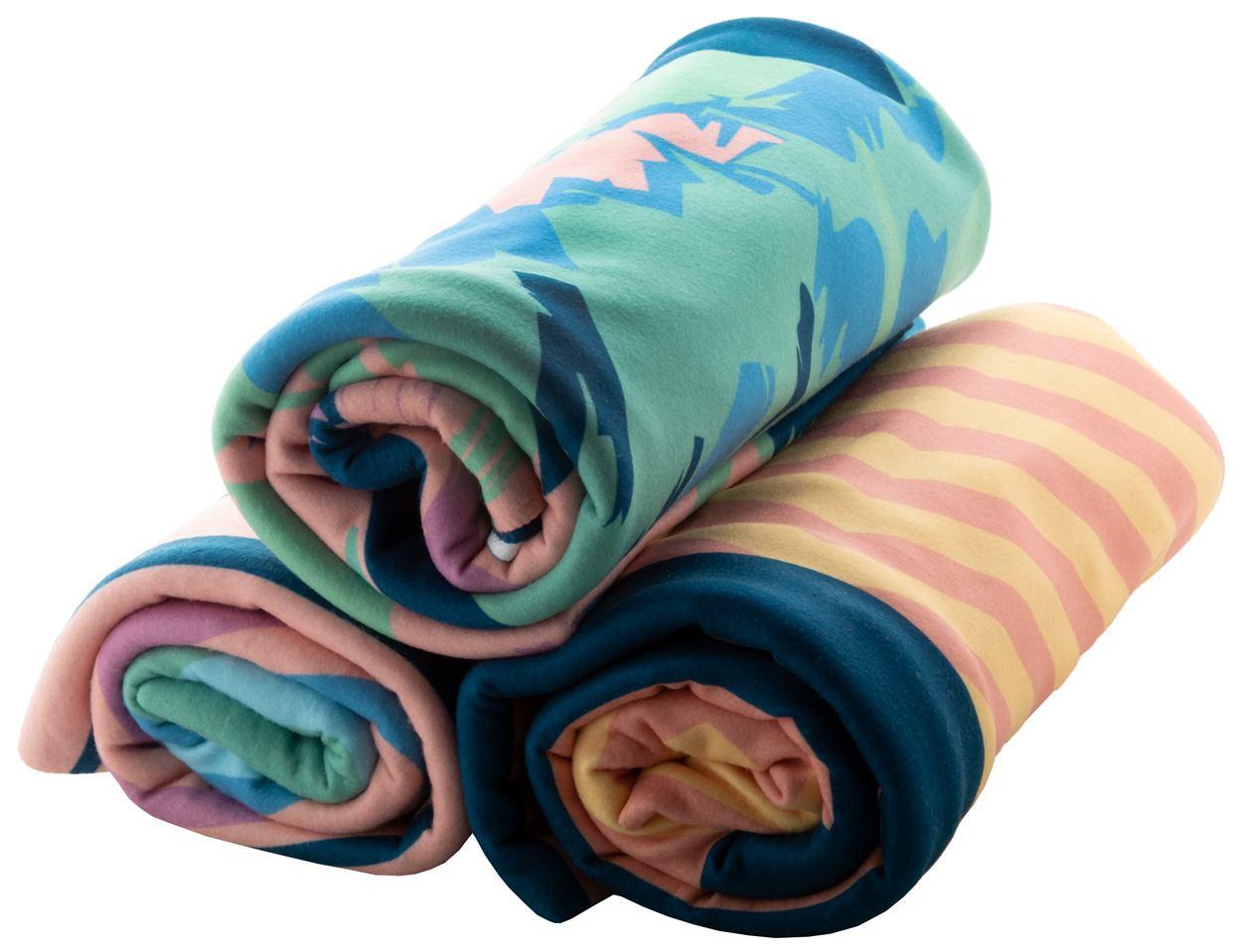 CreaBlanket deka se sublimací