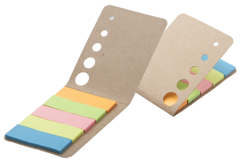 Zinko samolepící papírky