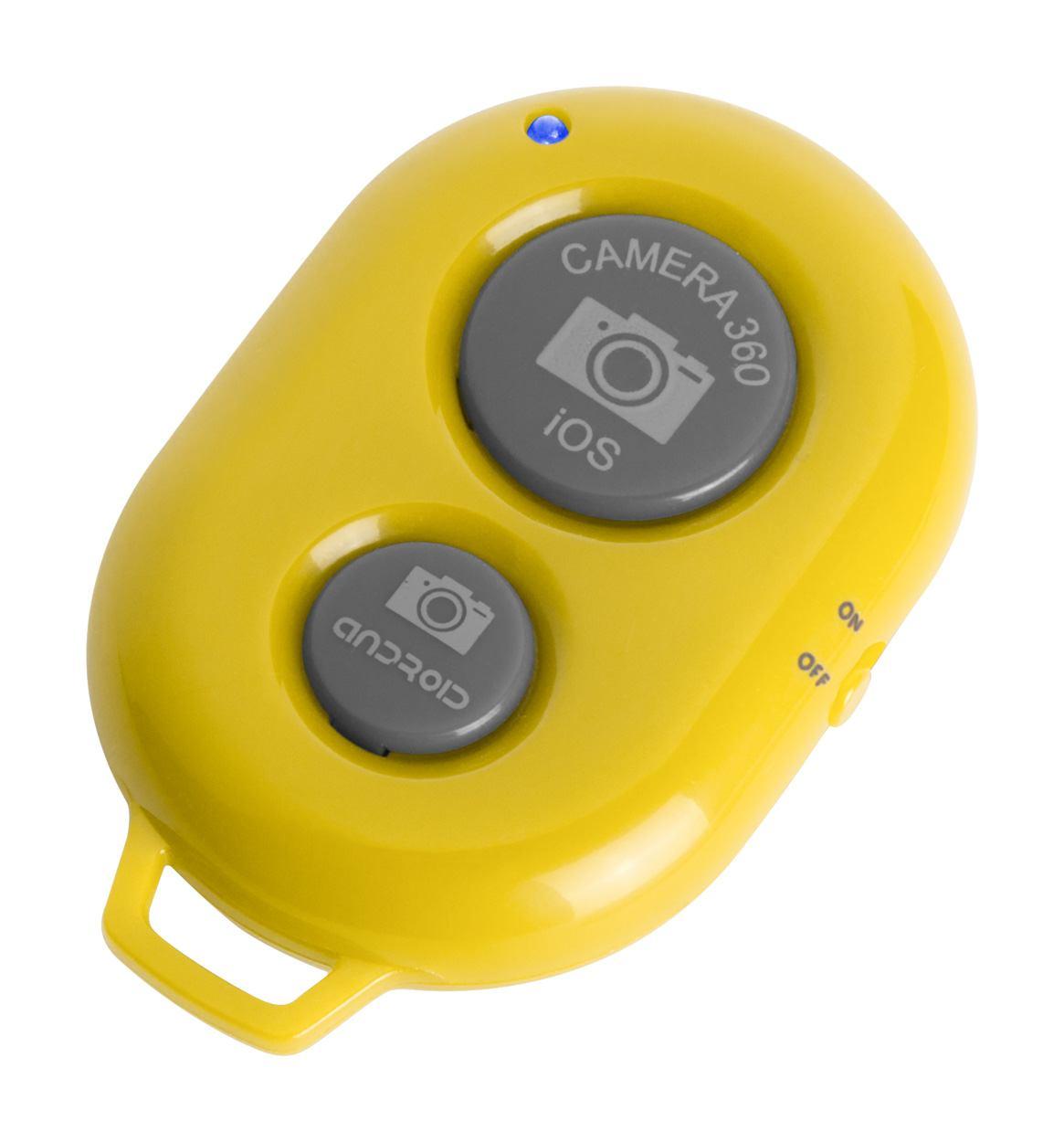 Dankof samospoušť pro fotoaparát