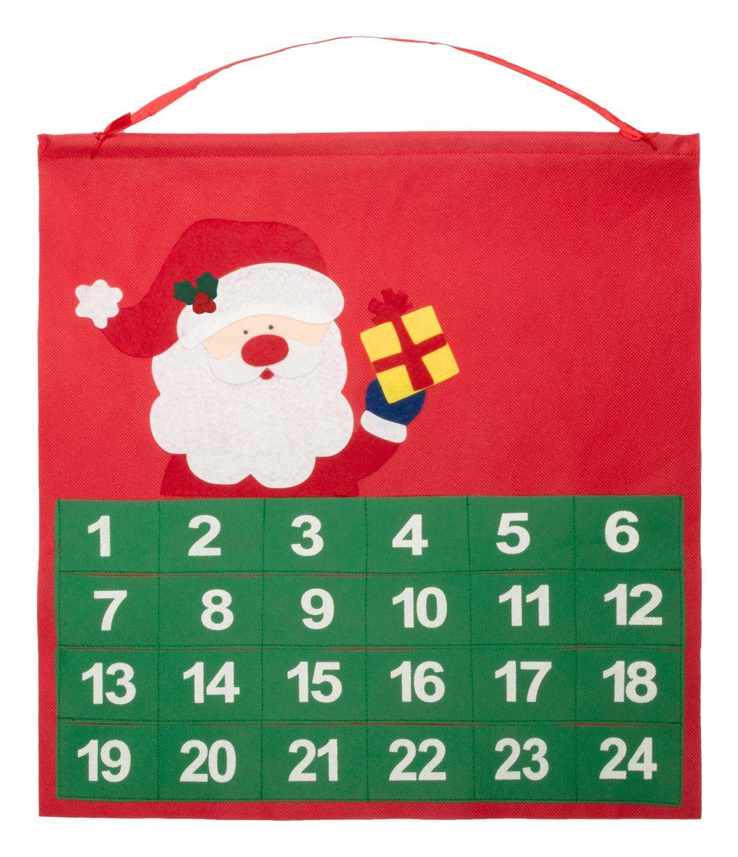 Betox adventní kalendář