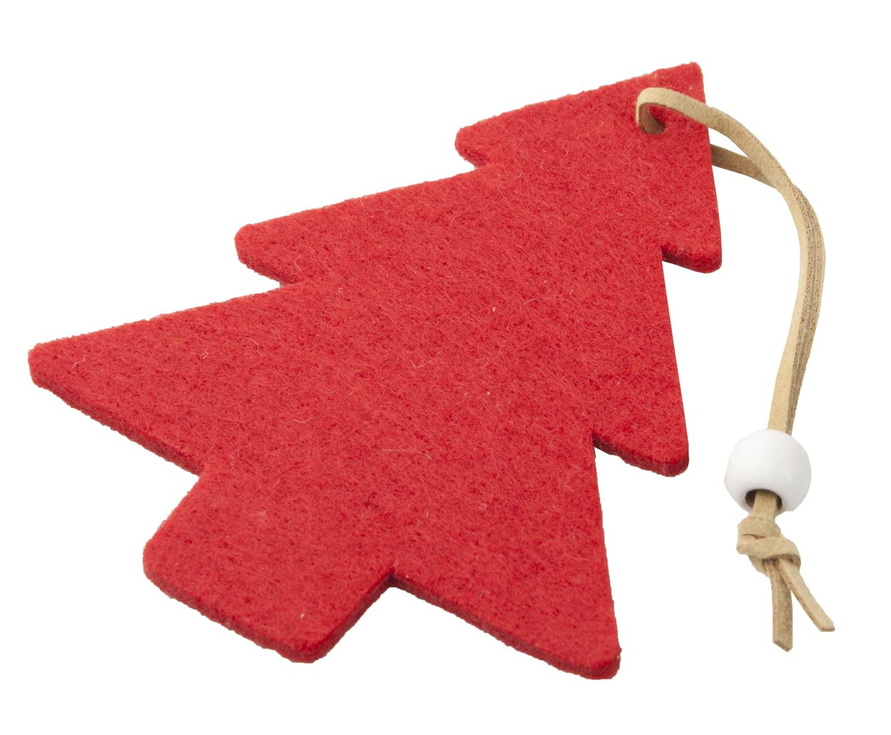 Fantasy vánoční figurka, stromeček