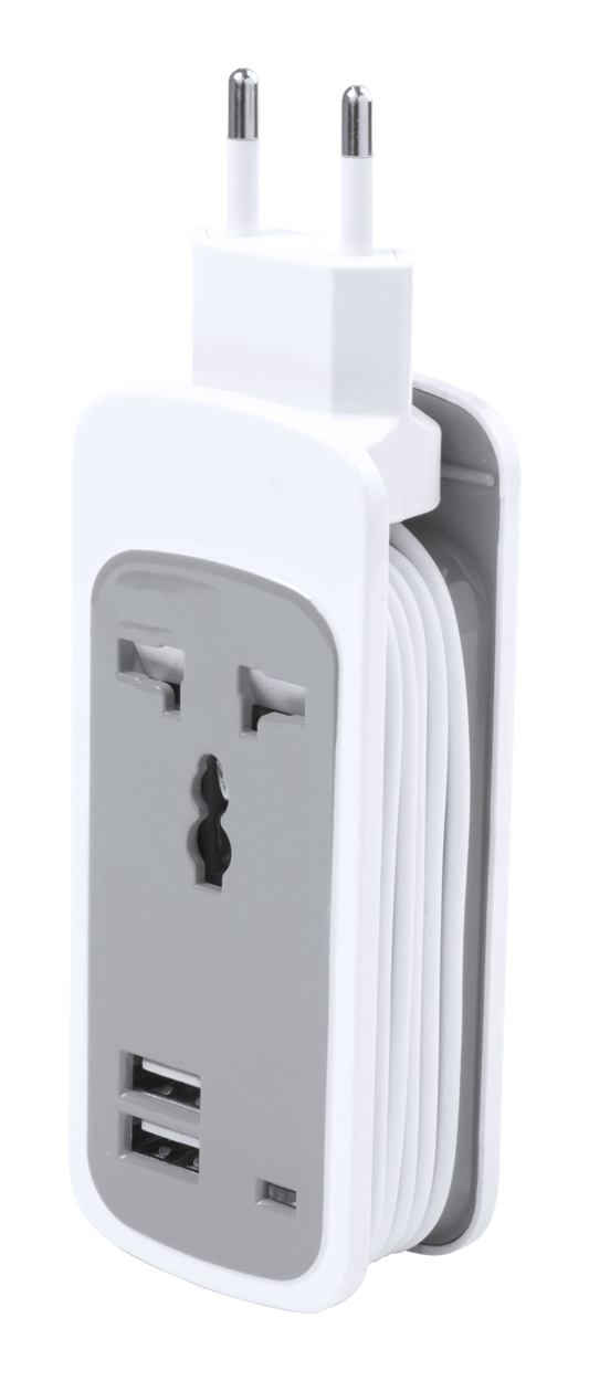 Nestok USB nabíječka do zásuvky