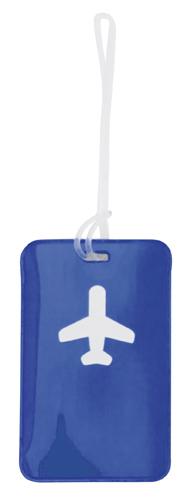 Raner jmenovka na zavazadlo